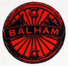 Original Club badge