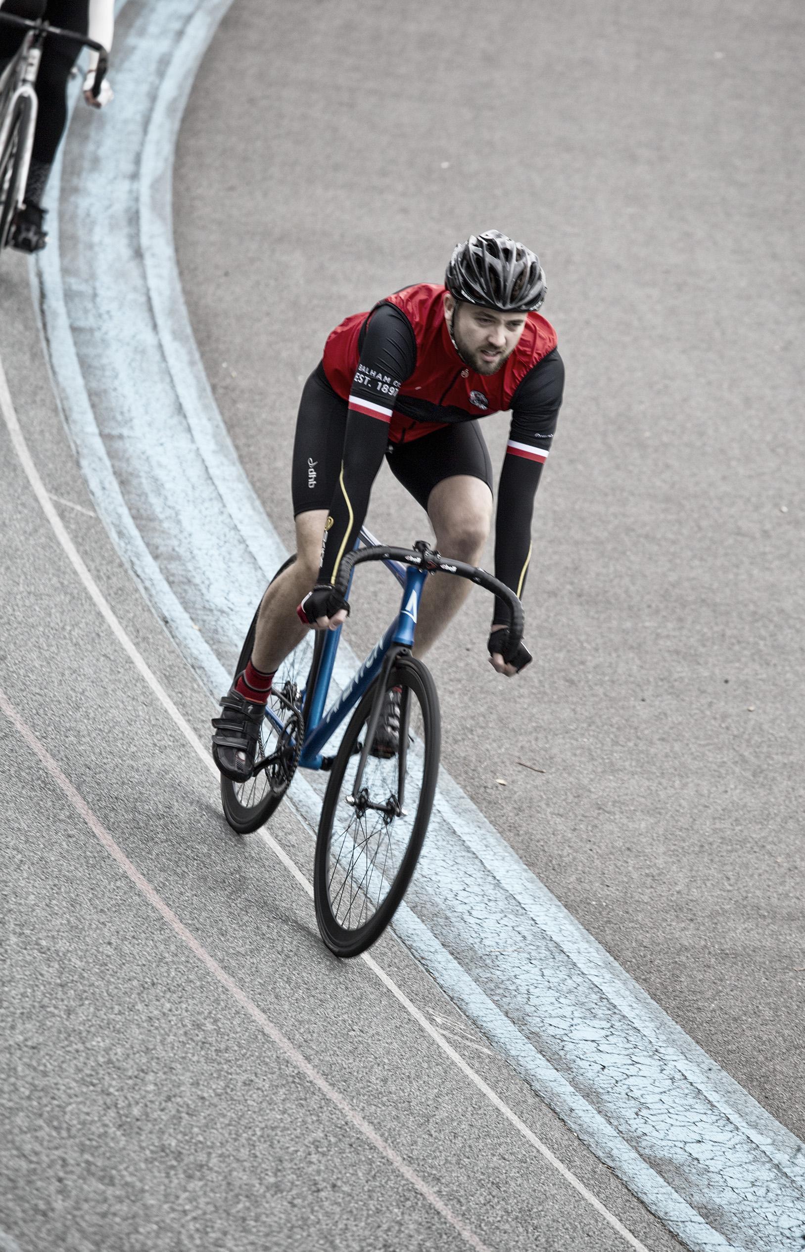 Herne hill velodrome speed dating