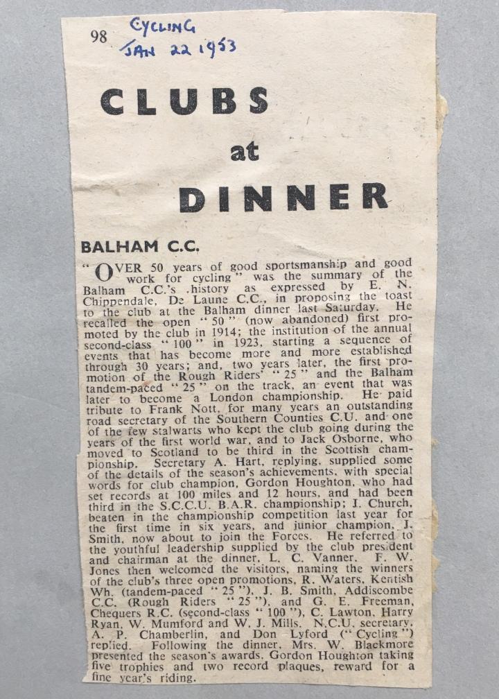 BCCAnnualDinnerCut1953