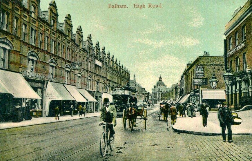 BalhamHRDevonshire1905